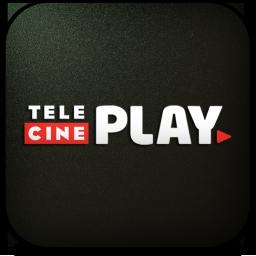 Ícone - Telecine Play
