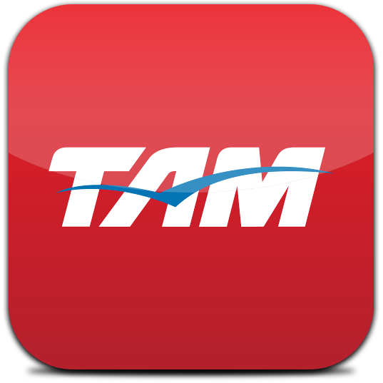 Ícone - TAM Mobile