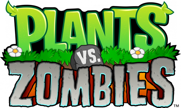 Logo - Plants vs. Zombies