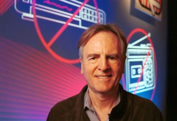 John Sculley, ex-CEO da Pepsi e da Apple