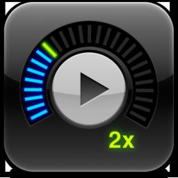 Ícone - Swift Player & Downloader