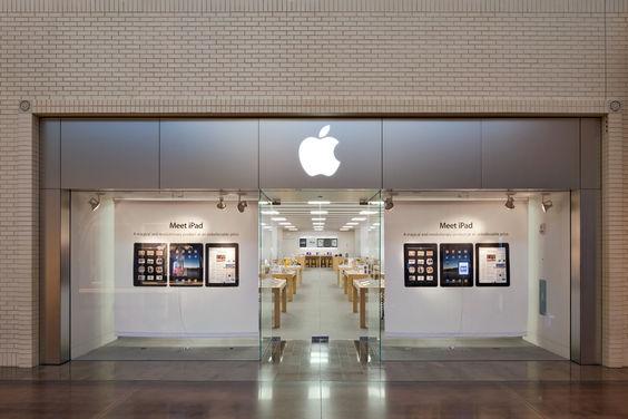 Apple Store, NorthPark Center