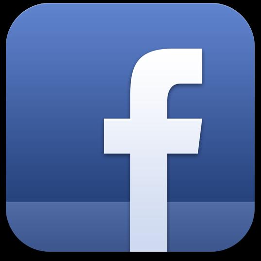 Ícone - Facebook para iOS