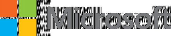 Novo logo da Microsoft