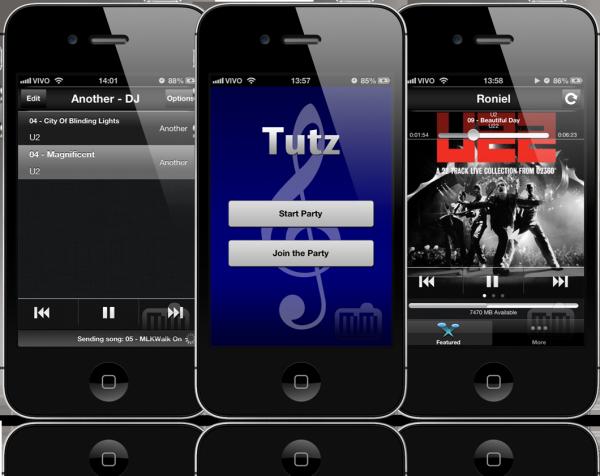 Tutz - iPhones