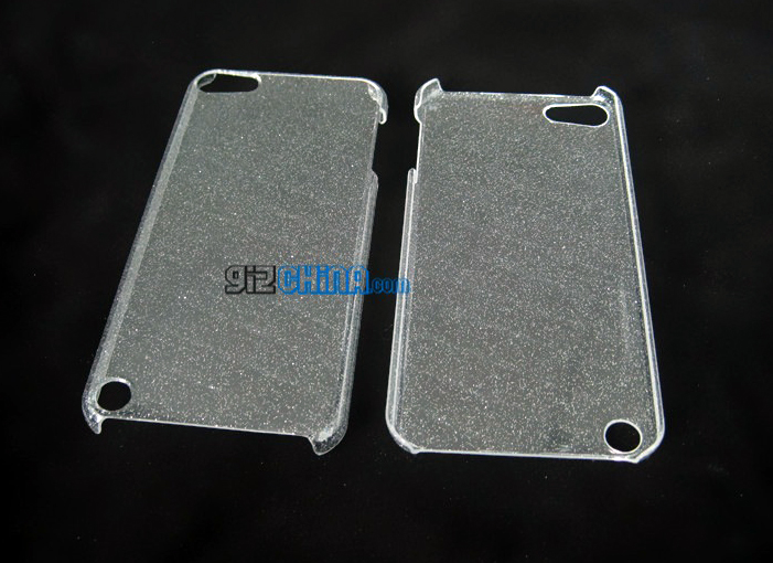 Case do iPod touch 5G?