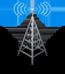 Ícone de antena