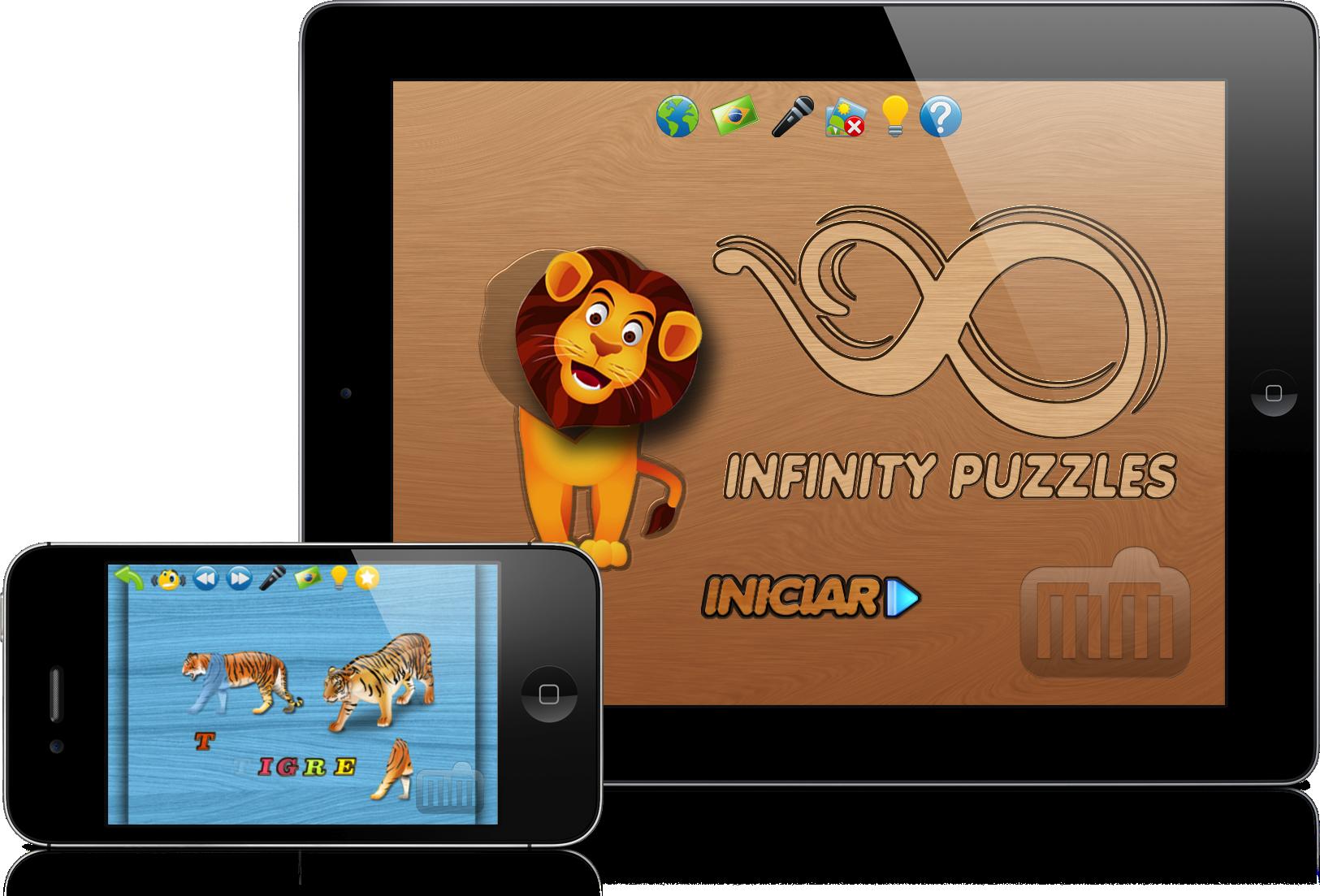 InfinityPuzzles
