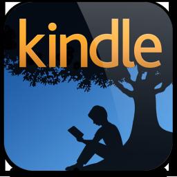 Ícone - Kindle para iOS