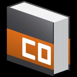 Ícone do Cobook