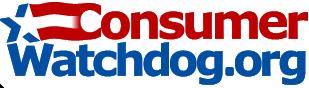 Logo da Consumer Watchdog