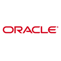 Logo da Oracle (miniatura)