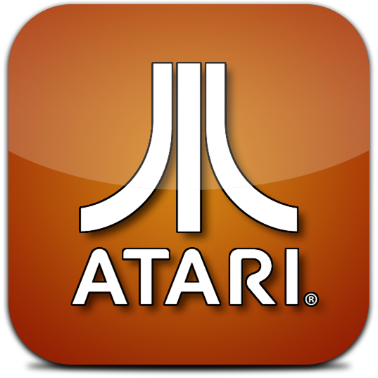 Ícone - Atari's Greatest Hits