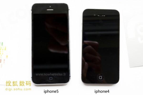 Comparativo de iPhones