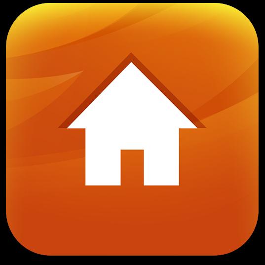 Ícone - Firefox Home para iOS
