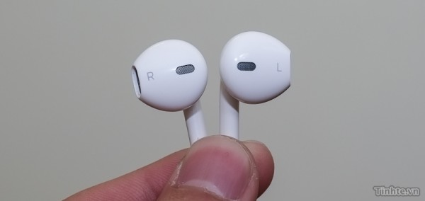 Novo fone de ouvido da Apple?