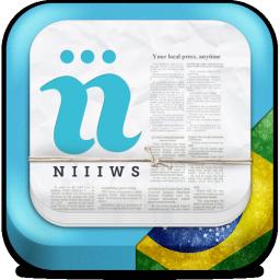 Ícone do Niiiws BR