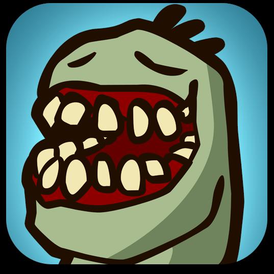 Ícone do Zombie Walker