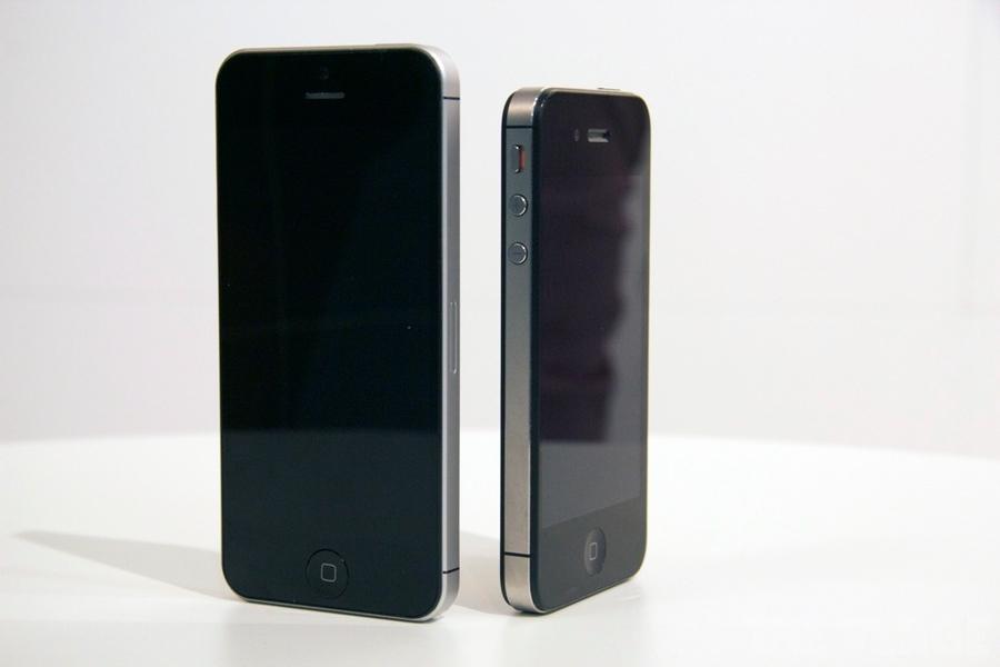 """Mockup"" do novo iPhone"