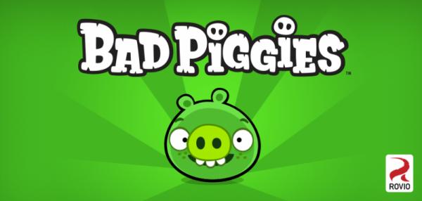 Rovio - Bad Piggies