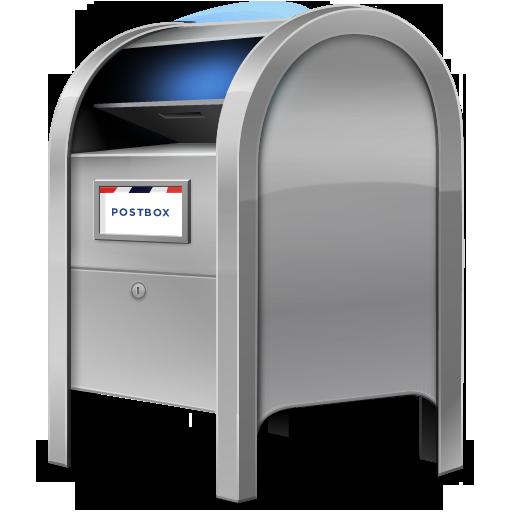 Ícone - Postbox para Mac