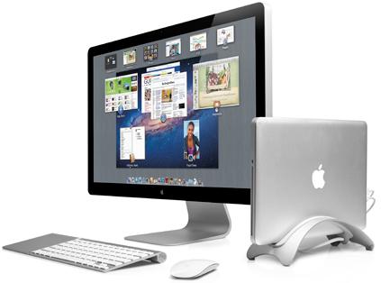 BookArc com MacBook Pro Retina