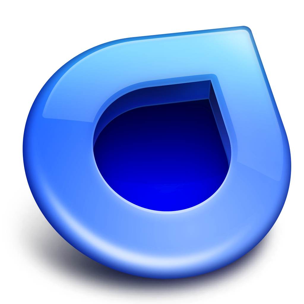 Ícone - Droplr