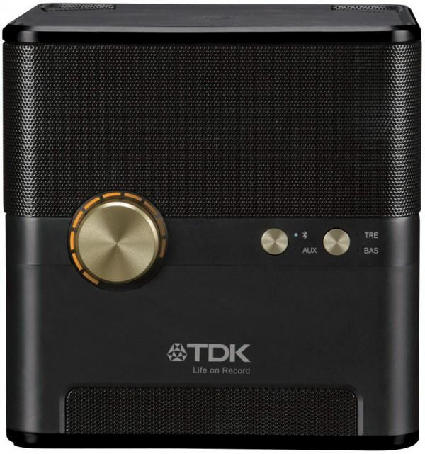 TDK Wireless Charging Speaker