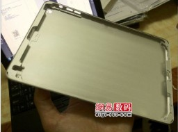 "Estrutura metálica do ""iPad mini"""
