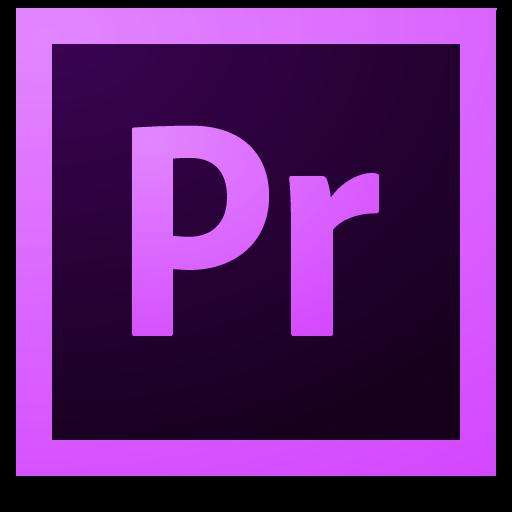 Ícone do Premiere Pro CS6