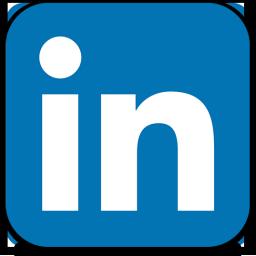 Ícone - LinkedIn para iOS