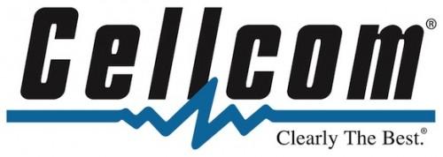 Logo da Cellcom
