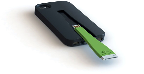 CASE:Lynk com iPhone