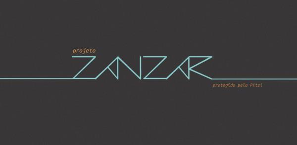 Logo - Projeto ZanZar