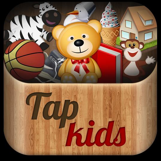 Ícone - Tap Kids