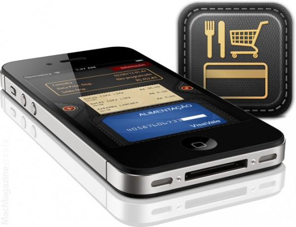 Benefício - iPhone