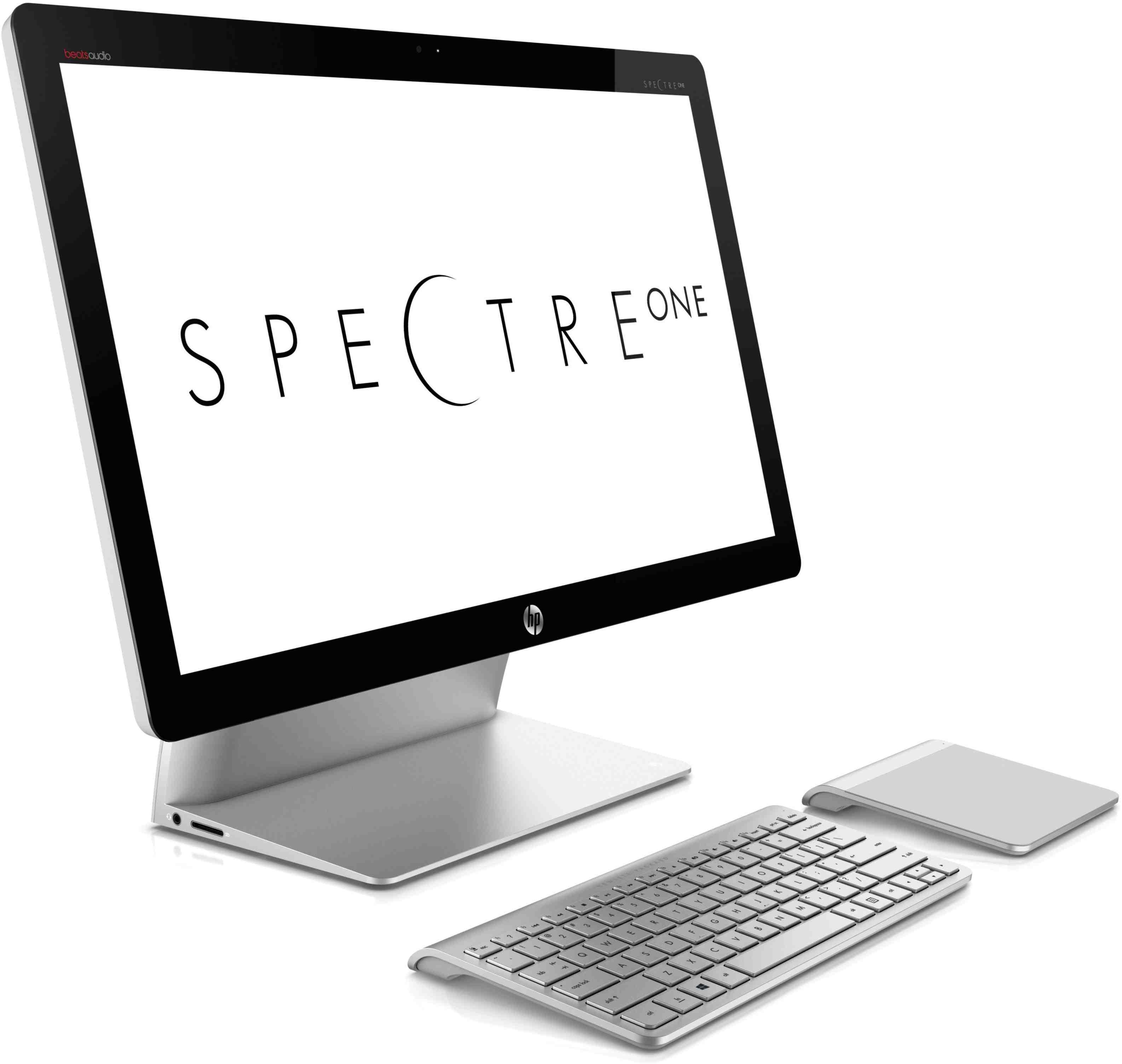 HP SpectreONE