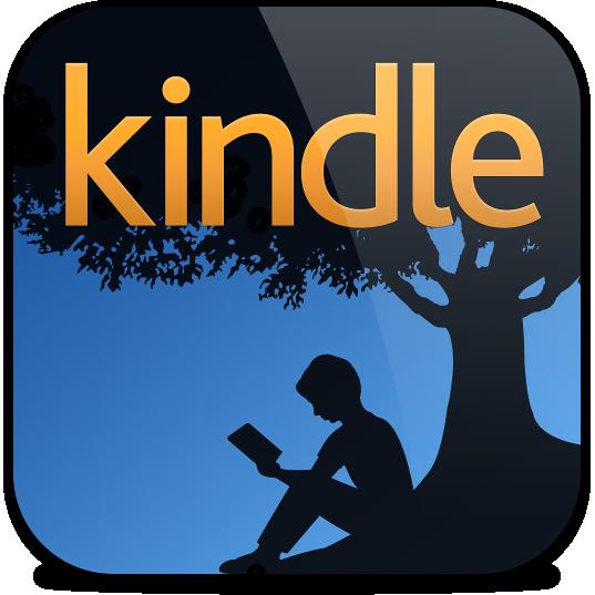 Ícone do Kindle para Mac
