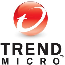 Logo - Trend Micro
