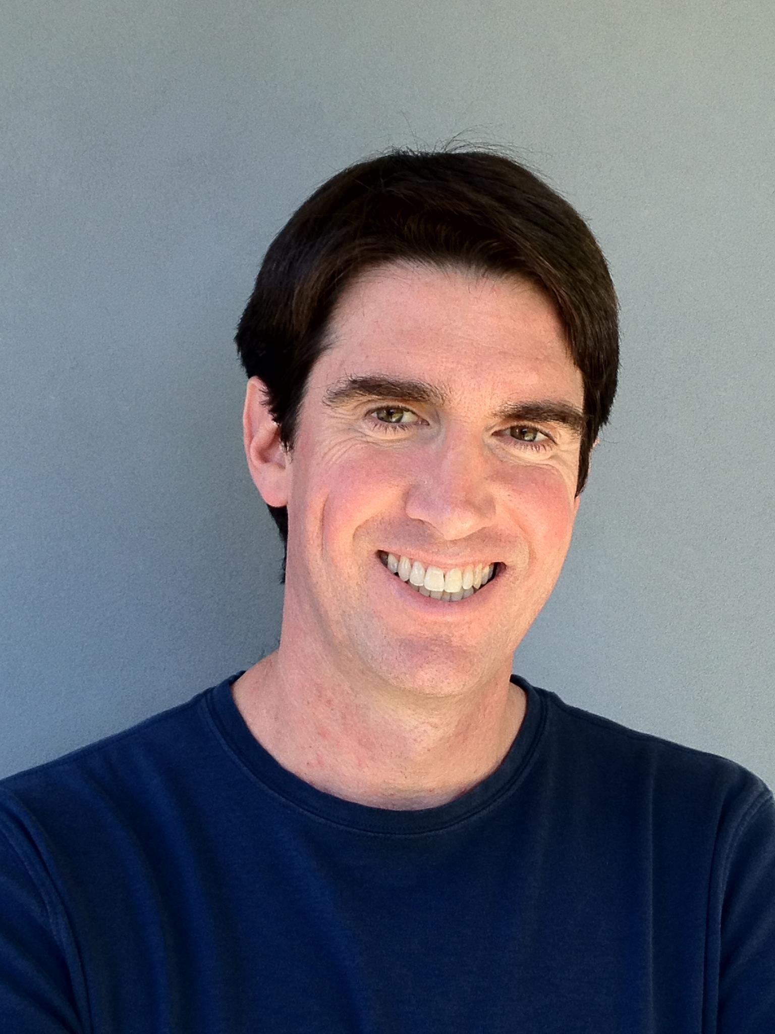 Adam Cheyer