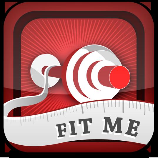 Ícone - FitMe