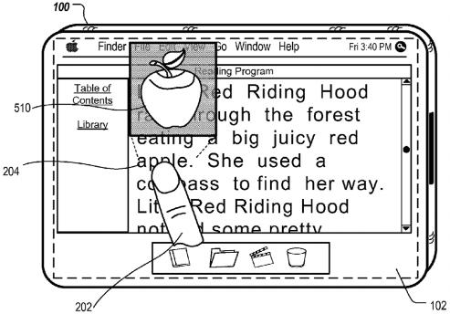 Patente - Imagem relacionado ao texto