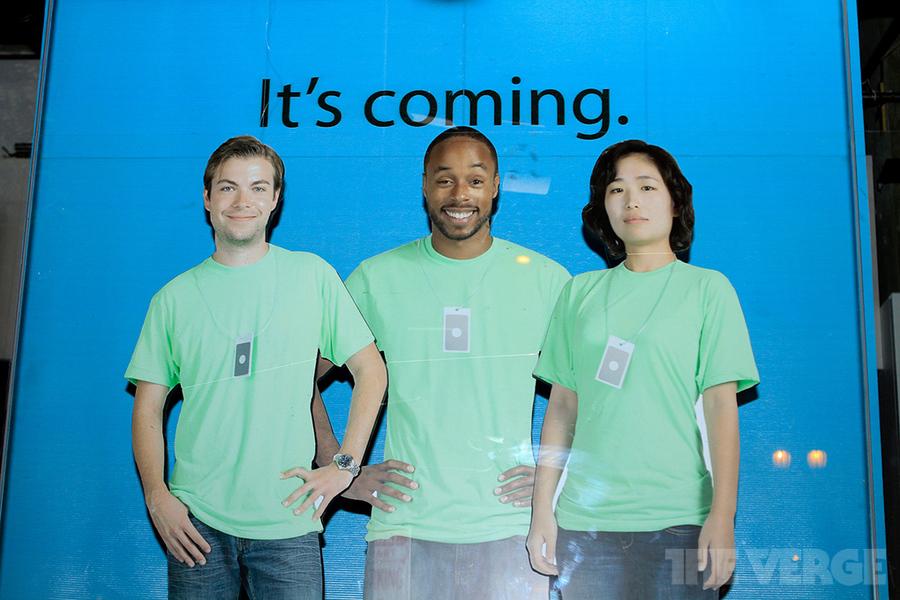 Comercial anti-Apple da Samsung