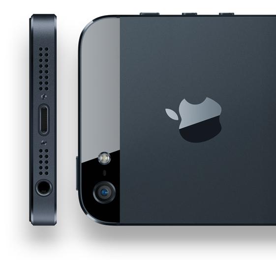 Conector do iPhone 5