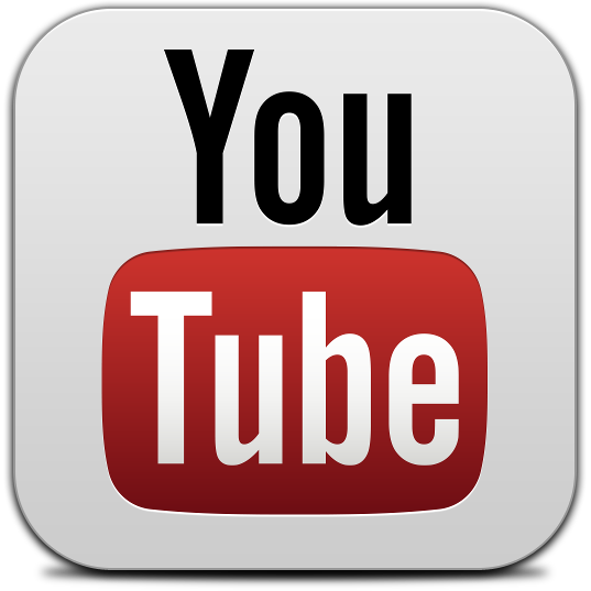 Ícone do app YouTube