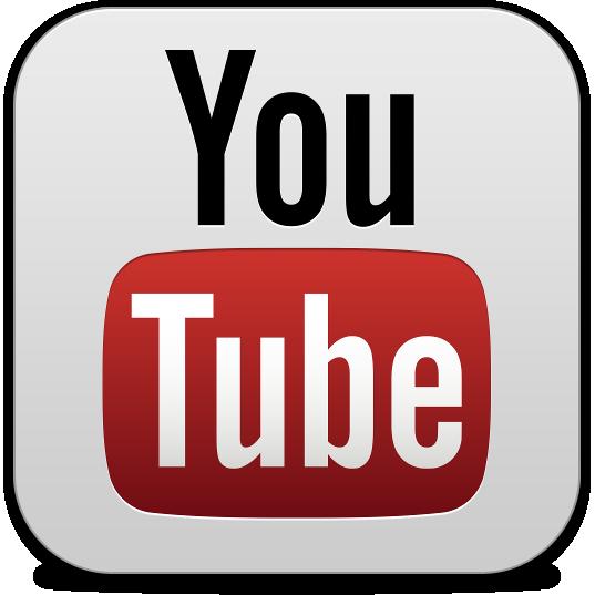 Ícone do app YouTube
