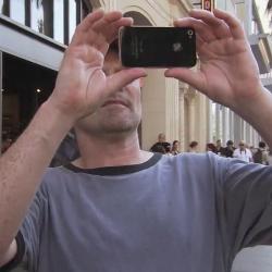 Miniatura do vídeo de teste do iPhone 5