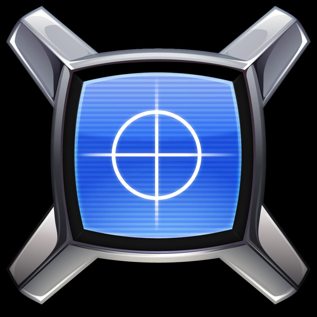 Ícone - xScope