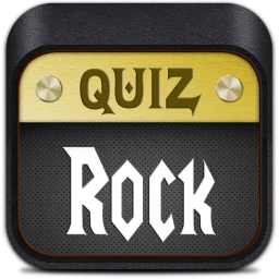 Ícone - Quiz Rock