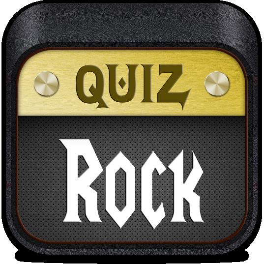 Ícone - Quiz Rock